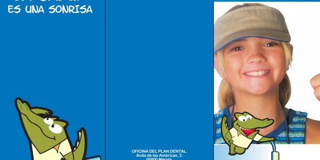 Información Plan de Asistencia Dental Infantil